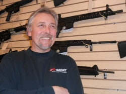 About - On Target Range & Tactical Center in Crystal Lake, IL